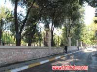 université fatih sultan mehmet vakıf