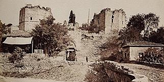 17.yy İstanbul Surları
