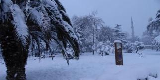 2017 Kış fotoları