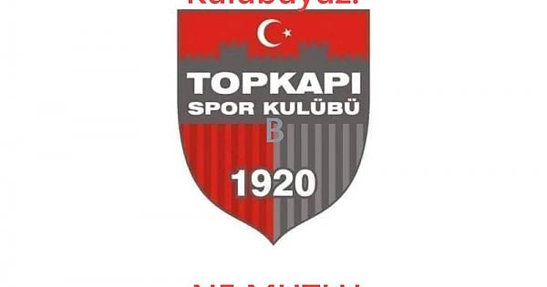 Topkapı Spor tarihi