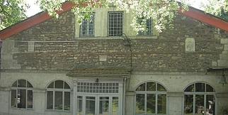 Aya Yorgi Metokhion Rum Ortodoks Kilisesi