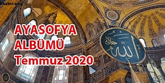 Ayasofya 2020