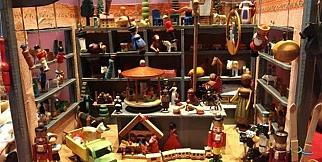 İst. Oyuncak Müzesi
