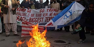 Kudüs Filistin Zulüm
