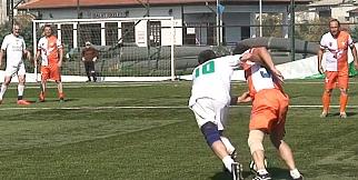 Şadan Kalkavan Futbol Turnuvası 4. hafta maçları