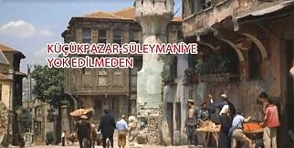 Süleymaniye Küçükpazar