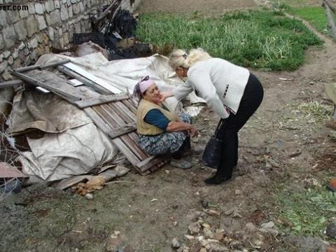 Fatih Karasurları Bostanları Yıkılıyor