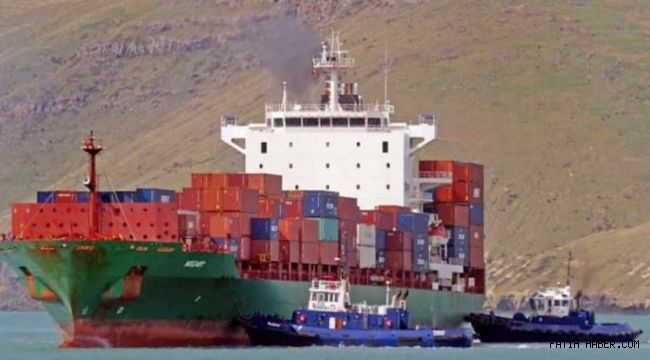 Türk gemisi M / V Mozart kaçırıldı