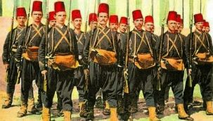 Devlet-i Aliye'de Kimler Askerlikten Muaftı