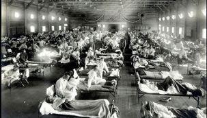 Dünyada salgın hastalıklar ve Kilise