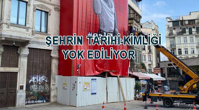İstanbul Dünya Mirası şehir ama