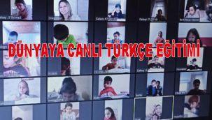 Yurt dışında yaşayan Türk Çocuklarını Kazanalım