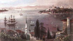 Yüz yılda İstanbul tanınmaz oldu