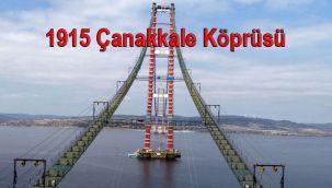 1915 Çanakkale Köprüsü Geçiş garantisi?