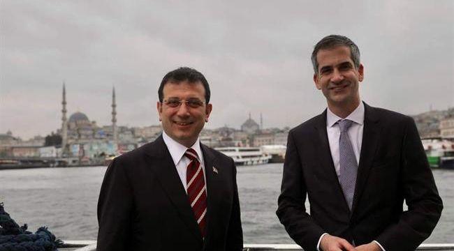Bakoyannis Ayasofya'yı Neden Ziyaret etmedi?