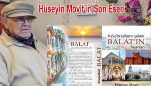 Hüseyin Movit'en Balatlıların Kitabı