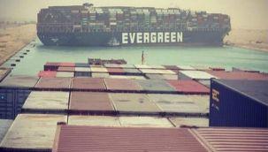 Kanal İstanbulda olası bir kaza örneği