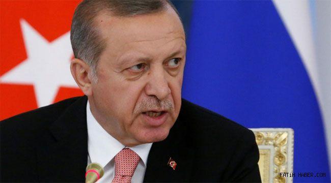 Erdoğan'ın Netenyahu çıkışı Dünya basınında