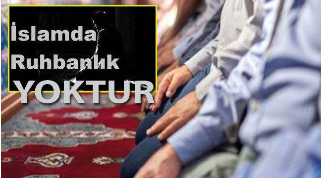 Müslüman Olarak azınlık hakları İstiyorum
