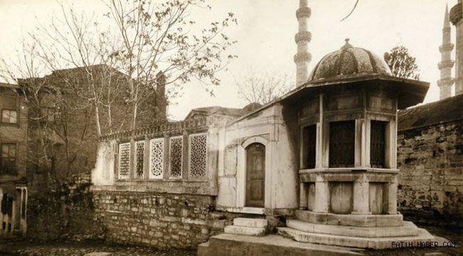 Mimar Sinan Türbesi ve Kafatası