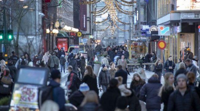 Covid deneyi: İsveç, sıkı karantina olmadan pandemiyi nasıl atlattı?