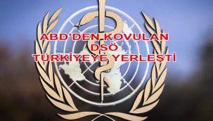 DSÖ Türkiye