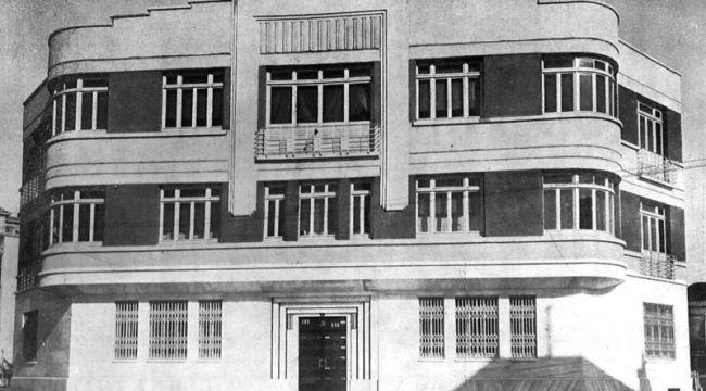 Fatih Kıztaşında Bir tarihi ev