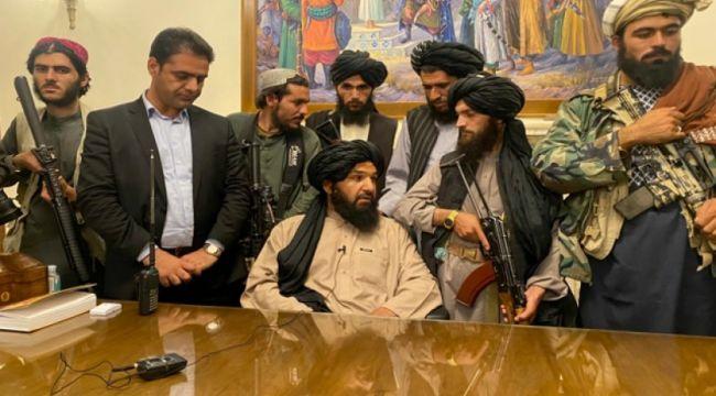 Kabilde Taliban yönetim kurmaya çalışıyor