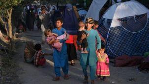 Taliban Afganistan'da ilerliyor