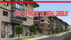 Fatih Belediyesi ve Taahhütname