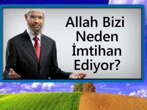 Hey Mübarek Sen Müslümanmısın?