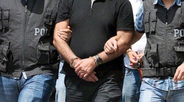 400 polisin katıldığı Uyuşturucu operasyonu