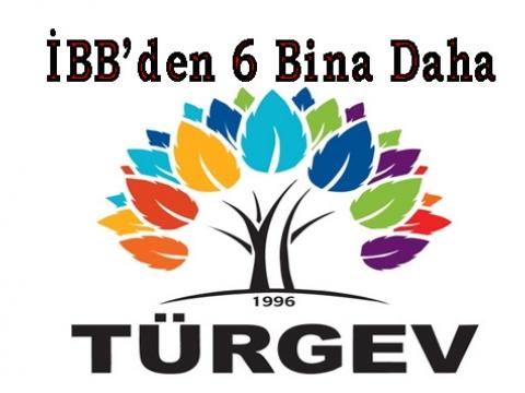 TÜRGEV'E BEDELSİZ ALTI BİNA