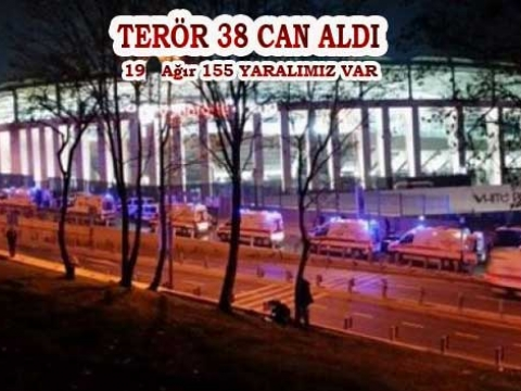 Türk Milleti Sağ Olsun Hain Katiller Gene...!