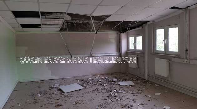 Fatihte Belediye HAPİSHANESİ!