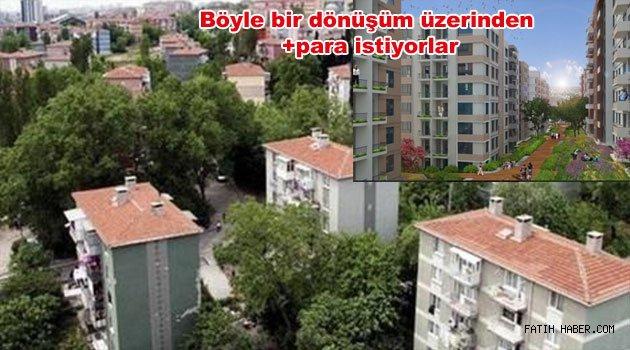 BETON TOZKOPARANIN AYAK SESLERİ