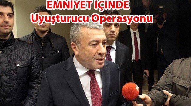İstanbul Em. Müd. Yrd. Ö.Ç Tutuksuz yargılanacak