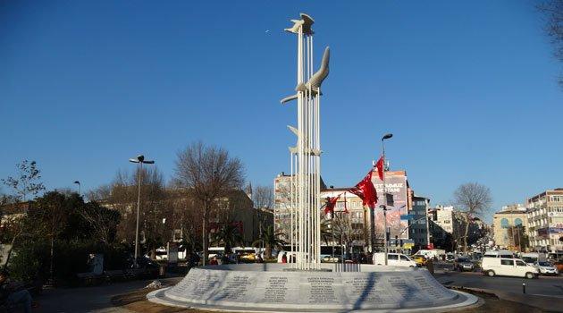 CHP Fatih'ten 15 Temmuz Anıtına İtiraz