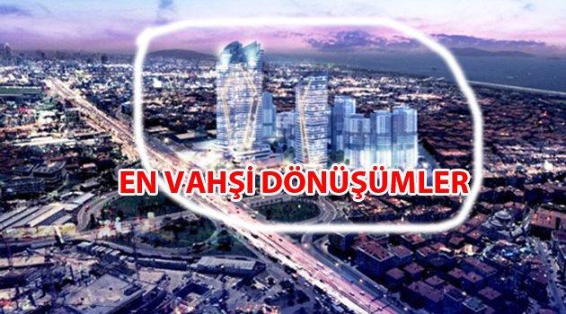 Dönüşen Türkiyede RANT projeleri Korkutuyor