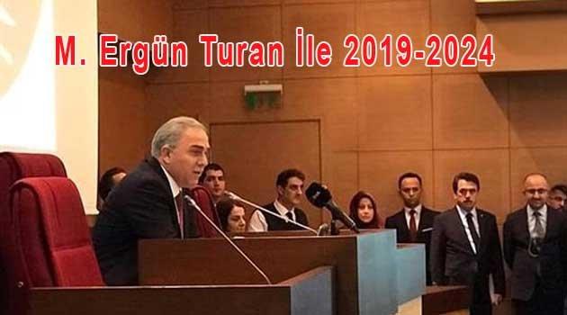 Fatih B. Meclisi Göreve Başladı