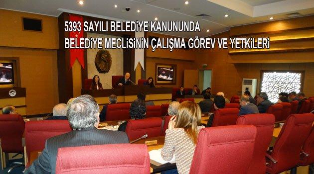 Fatih Belediye Meclisi Çalışmaları