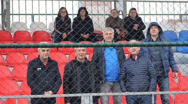 Fatih Vatanspor Kadınlar Spor  İzmirde