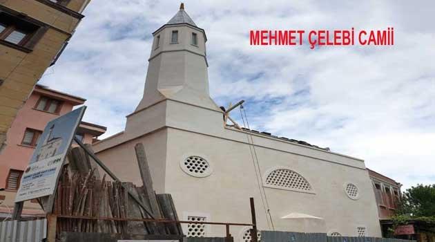 Fatihte Tarihi camiler Sözde ihya ediliyor