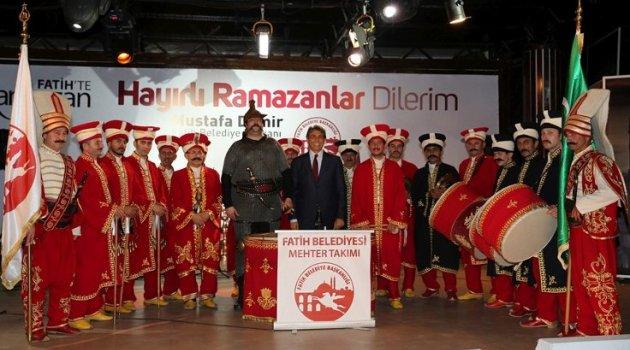 341 milyon TL borcu olan Fatih Belediyesi