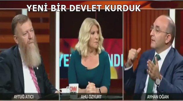 AKP'li Ayhan Oğan'ın İtirafı Nedir?