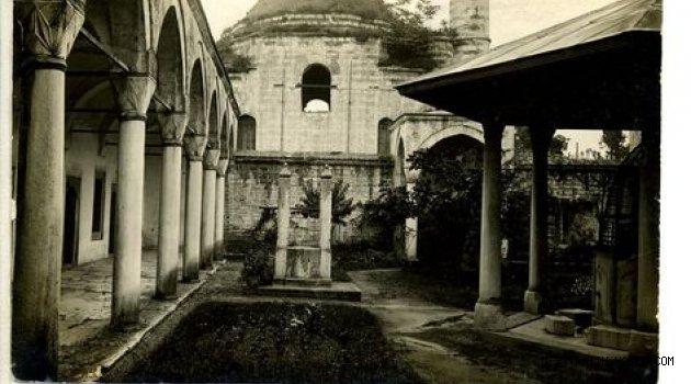 Kadir Topbaş'ın Sarayı Elinden Alındı