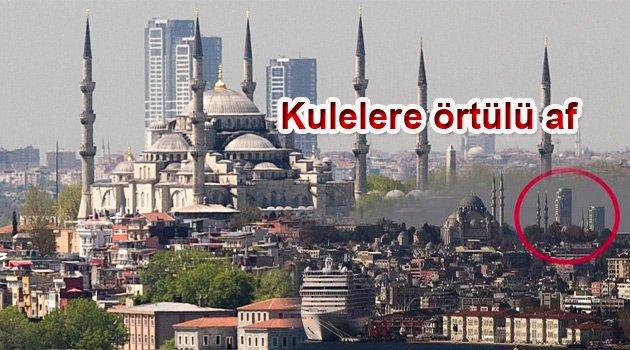 Erdoğanın küskünlüğü böyle sona erdi.!