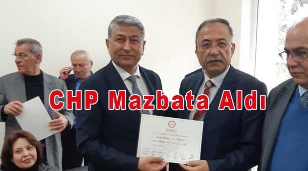 Fatih belediye meclisinde Chp üyeleri