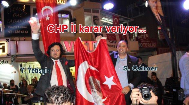 Fatih CHP'de Başkan Adayı Açıklanıyor