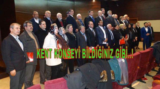Fatih Kent Konseyi 2018